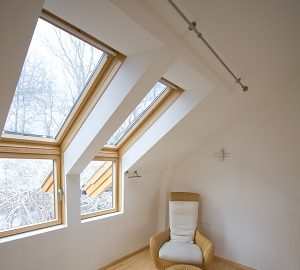 Tipp zum Bau informiert Sie über die Isolierung Ihrer Dachfenster.
