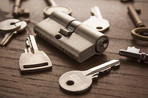 Infos zum Schlüsseldienst gibts bei Tipp zum Bau