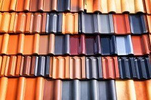 Dach, Metall, Design, Muster