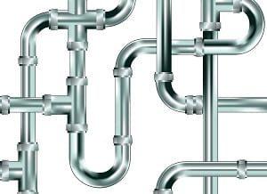 Bei Tipp zum Bau erfahren Sie welche verschiedenen Leitungssysteme es gibt.