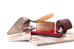 Fliese, Kachel, Bau, Ausrüstung