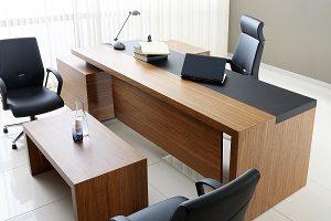 Bei Tipp zum Bau erfahren Sie alles über Büromöbel und Schreibtische.