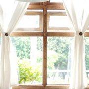 Vorhang, Design, Licht, hell