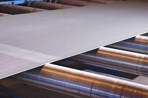 Material, Metall, Schicht, Zufuhr