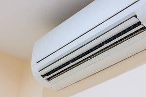 Erfahren Sie, wie sich ein Kleinraum-Ventilator von einer Klimaanlage unterscheidet bei Tipp-zum-Bau.