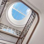 Treppenhaus, Architektur, Gebäude, Design