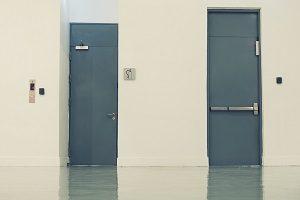 Alles über die Lebensdauer von Türen erfahren Sie bei Tipp zum Bau.