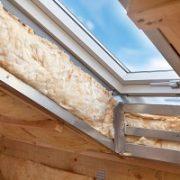 Dachboden, Fenster, Decke, Haus