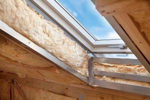 Dämmung für Ihr Fenster - Warum erklärt Ihnen Tipp zum Bau.