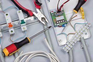 elektrisch, Techniker, Kabel, Leitung