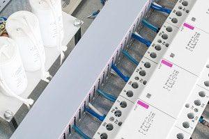 Welche Vorteile Ihnen Loxone für smarte Rollläden bringt, erklärt Ihnen Tipp zum Bau.