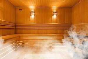 Tipp-zum-Bau informiert Sie über den Saunabereich.