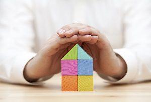 Architektur, Klotz, Farbe, Design