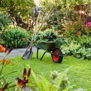 Mit Tipp zum Bau finden Sie die passende Gartenliege für Ihren Garten.