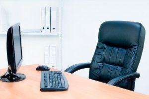 Geschäftsraum, Leder, Möbel, Tisch