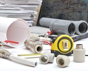Über die richtige Sanitärplanung informiert Sie Tipp zum Bau.