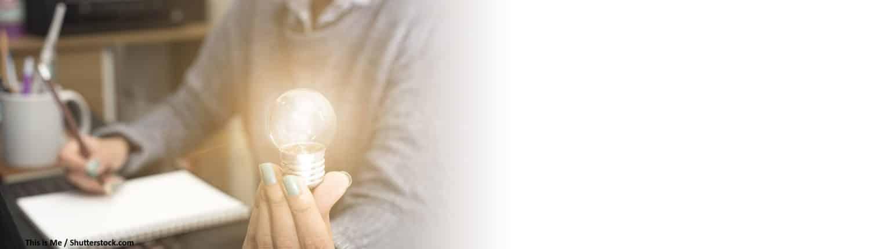 Beleuchtungsplanung, Idee, kreativ, originell, Design, Glühbirne