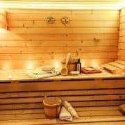 Eine eigene Sauna ist purer Luxus. Tipp zum Bau hilft Ihnen, sich den eigenen Sauna Luxus zu erfüllen