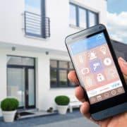 Das Smart Home ist das Haus der Zukunft. Bei Tipp zum Bau finden Sie Tipps zu Technik und Elektronik.