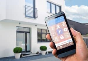 Erfahren Sie bei Tipp zum Bau, wie sich Ihre Heizungsthermostate per Handy steuern lassen.