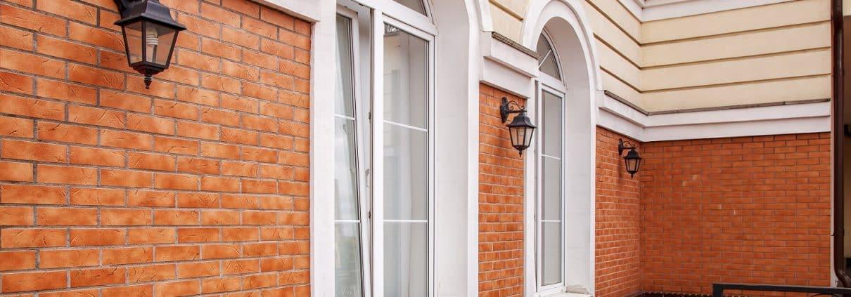 Eine schöne Fassade ist das Gesicht von Ihrem Haus. Finden Sie inspirationen bei Tipp zum Bau.