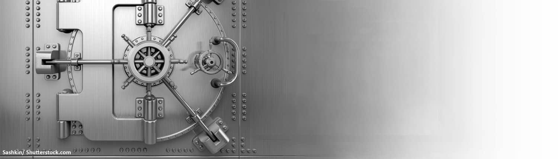 Tresor, sicher, Bank, Tür, Geld, Sicherheit