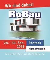 Baumesse, RoBau, Rostock, Messe