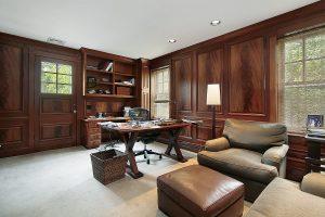 Tipp zum Bau zeigt Ihnen einen ergonomischen Schreibtisch.