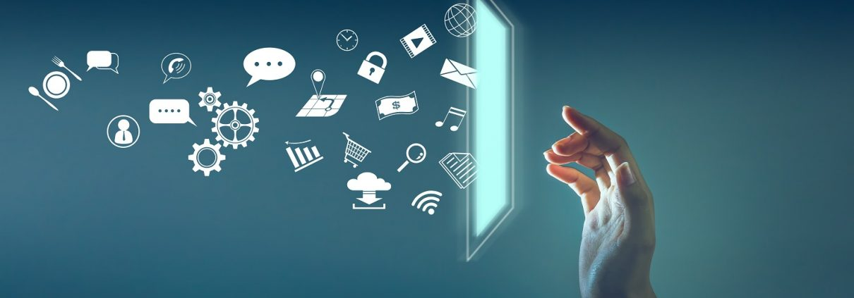 Tipp zum Bau zeigt die Entwicklung vom Smart Home bis hin zum Heizkörper-Thermostat.