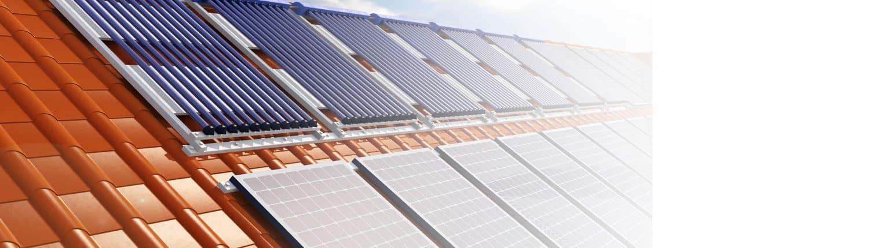 Solarpanels sind eine gute Möglichkeit um Strom langfristig zu sparen. Lassen Sie sich ei Tipp zum Bau beraten, welche Anlage für Sie die Beste ist.