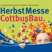 Besuchen Sie auf der Herbstmesse CottbusBau den Expertenstand von Tipp zum Bau.