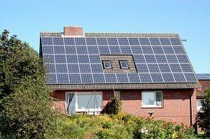 Auf Tipp zum Bau erfahren Sie was die optimalen Vorraussetzungen für eine Photovoltaikanlage gelten