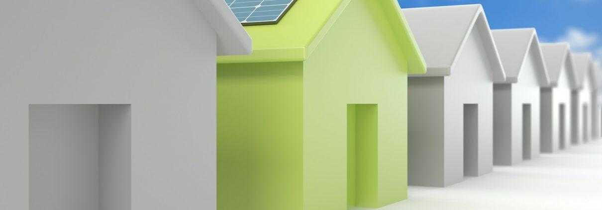 Alles Wichtige zum Thema Solarenergie finden SIe bei Tipp zum Bau.