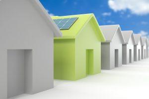 Bei Tipp zum Bau erfahren Sie, welche Energiestandards es für Ihr Massivhaus gibt.