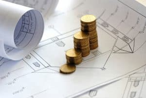 Beim Flachdach kommen mehrere Kostenfaktoren ins Spiel.