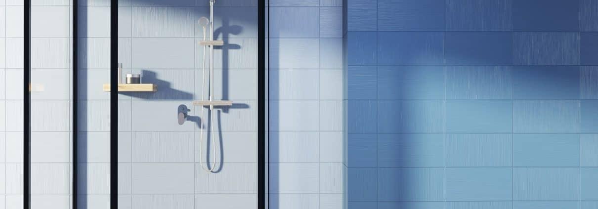 Tipp zum Bau zeigt Ihnen neue Trends bei Badezimmern und Duschen.