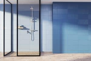 Tipp zum Bau weiß, dass es für jeden die richtige Dusche gibt.