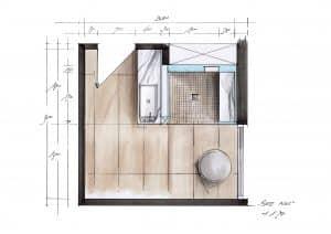Tipp zum Bau hilft Ihnen bei der Planung von Ihrem neuen Bad.