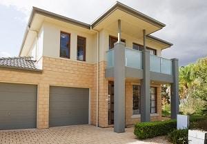 Tipp zum Bau gibt Ihnen Inspirationen für moderne Häuser mit Flachdach.
