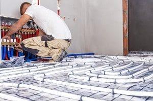 Tipp zum Bau erklärt Ihnen das Tätigkeitsfeld des Anlagenmechanikers SHK, dem Fachmann für Sanitärplanung.