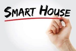 Erfahren Sie bei Tipp zum Bau mehr über Smart Home-Systeme bei Ihrer Sanitärplanung.