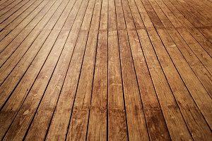 Alles zum Thema Holzdielen finden Sie auf Tipp zum Bau.
