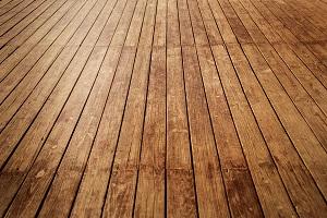 Tipp zum Bau zeigt Ihnen die Verlegung Ihres Bodenbelags im Parallelverband.