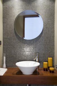 Spiegel für Ihr Bad die nicht beschlagen. Die wichtigsten Informationen auf Tipp zum Bau.