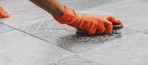 Reinigungstipps bei Tipp zum Bau.
