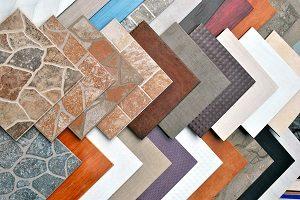 Bei Tipp zum Bau erfahren Sie alles über Bodenfliesen aus Keramik im Wohnbereich.