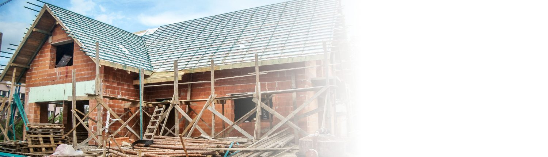 Beim Hausbau muss man auf viele Dinge achten. Das Bauportal Tipp zum Bau stellt Ihnen ein fundiertes Basiswissen zur Verfügung.