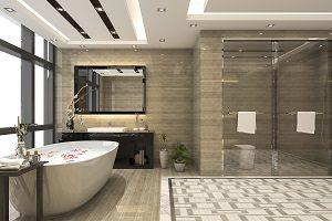 Tipp zum Bau listet Ihnen die bekanntesten Installationen für die Bauplanung Ihres Badezimmers auf.
