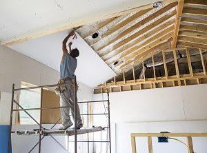 Tipp zum Bau informiert Sie über einen professionellen Monteur für den Trockenbau.