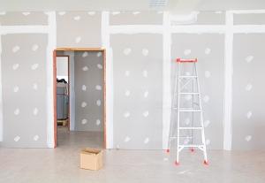Mit Tipp zum Bau finden Sie die zu Ihrem Schlafzimmer passende Wandgestaltung.
